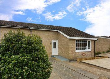 Thumbnail 2 bedroom property to rent in Rowan Drive, Brandon, Suffolk