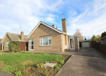 Thumbnail 2 bed detached bungalow for sale in Oakfield, Saxilby, Lincoln