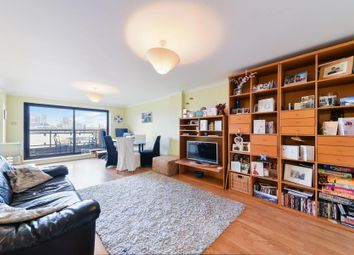 Thumbnail 1 bedroom flat to rent in Free Trade Wharf, Wapping, London