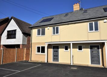 Thumbnail 5 bedroom town house for sale in High Street, Elsenham, Bishops Stortford