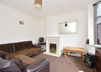 Thumbnail 3 bed terraced house for sale in Baden Road, Gillingham, Kent