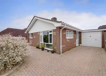 Thumbnail 2 bed detached bungalow for sale in Portsdown Way, Willingdon, Eastbourne