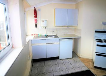 Thumbnail 1 bedroom flat to rent in Livingstone Road, Blackpool