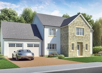 Thumbnail 4 bed detached house for sale in The Moore, Levelfields, Kinross