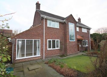 Thumbnail 4 bedroom detached house to rent in Bonnington Avenue, Crosby, Liverpool