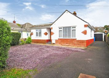 3 bed detached bungalow for sale in Blandford Road, Upton, Poole BH16