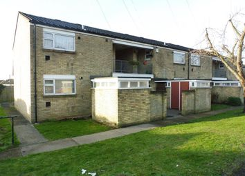 Thumbnail 1 bed flat to rent in Common Lane, Benfleet