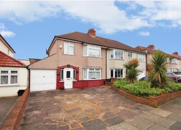 3 bed semi-detached house for sale in Brantwood Road, Bexleyheath DA7