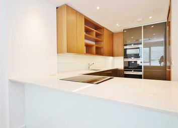 Thumbnail 2 bed flat for sale in The Pinnacle, Battersea Reach, London