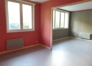 Thumbnail 2 bed apartment for sale in Mortain, Basse-Normandie, 50140, France