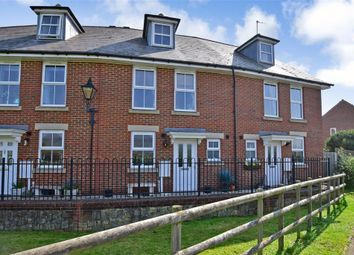 4 bed terraced house for sale in Wouldham Court, Wouldham, Kent ME1