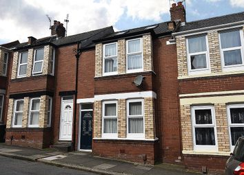 Thumbnail 4 bed terraced house for sale in Normandy Road, Heavitree, Exeter