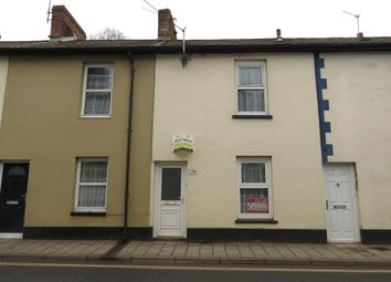 2 bed terraced house for sale in Piccadilly Lane, Mill Street, Ottery St. Mary EX11