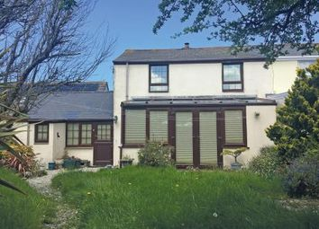 Thumbnail 2 bed semi-detached house for sale in Candle Croft, Tolgus Mount, Redruth, Cornwall