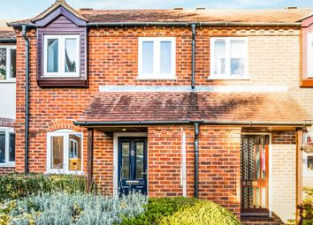 Thumbnail 2 bed terraced house for sale in Friday Court, Thame