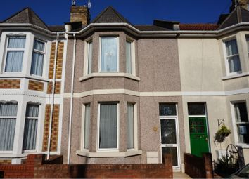 Thumbnail 3 bed terraced house for sale in Sturdon Road, Ashton