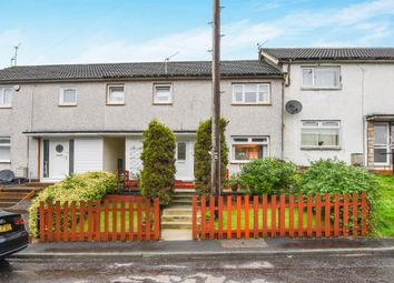 Thumbnail 3 bed terraced house for sale in Lismore Drive, Linwood, Paisley
