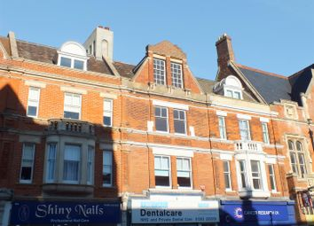 Thumbnail 2 bed flat for sale in Majestic Parade, Sandgate Road, Folkestone