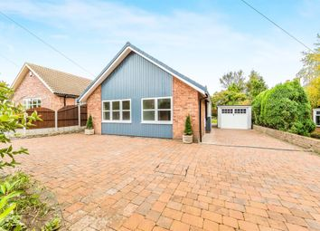 Thumbnail 3 bed detached bungalow for sale in Lime Tree Crescent, Bawtry, Doncaster