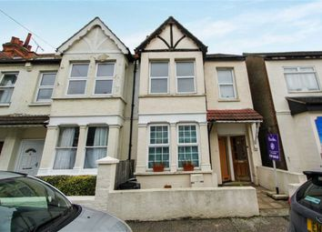 Thumbnail 1 bed flat for sale in Northview Drive, Westcliff On Sea, Essex