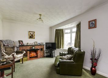Thumbnail 3 bedroom terraced house for sale in Commercial Street, Southampton