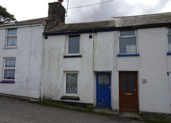 Thumbnail 1 bed terraced house for sale in 5 Prospect Place, Hayle, Cornwall