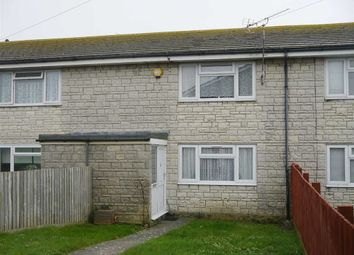 Thumbnail 2 bed terraced house to rent in Shortlands, Portland, Dorset