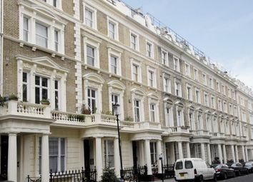 3 bed maisonette for sale in Notting Hill, London W2,