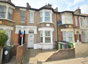 Thumbnail 4 bed terraced house to rent in Blackhorse Lane, London