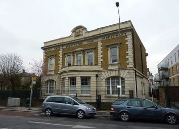 Thumbnail 2 bed flat to rent in Catherine Grove, London