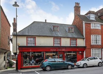 Thumbnail Retail premises for sale in High Street, Lewes, East Sussex