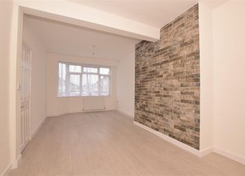 Thumbnail 3 bedroom end terrace house for sale in Ashwood Avenue, Rainham, Essex
