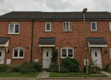 Thumbnail 2 bedroom terraced house to rent in Great Western Park, Didcot, Oxfordshire