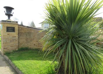 Thumbnail 2 bed mobile/park home for sale in Lodge Park, Langham, Oakham