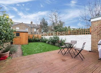 Thumbnail 2 bed flat to rent in Callcott Road, London