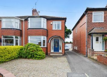 Thumbnail 3 bed semi-detached house for sale in Cockerham Avenue, Barnsley