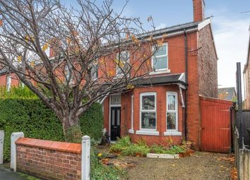 3 bed semi-detached house for sale in Cable Street, Formby, Liverpool, Merseyside L37