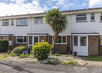 Thumbnail 3 bed terraced house for sale in Peverells Wood Close, Chandler's Ford, Eastleigh, Hampshire