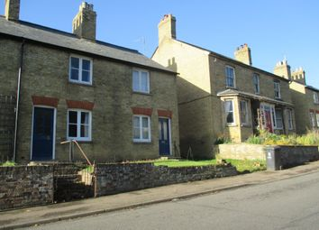 Thumbnail 2 bedroom end terrace house to rent in Ermine Street, Caxton, Cambridge