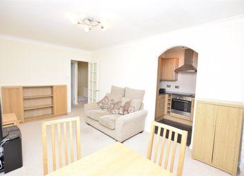 Thumbnail 1 bed flat to rent in Whisperwood Close, Harrow, London