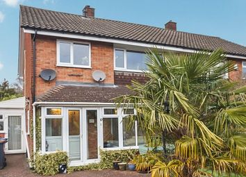 3 bed semi-detached house for sale in Reay Nadin Drive, Sutton Coldfield B73