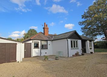 Thumbnail 3 bed bungalow to rent in College Brook, Moreton, Oxon