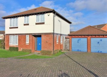 4 bed detached house for sale in Burcote Drive, Portsmouth PO3