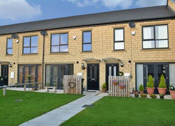 Thumbnail 3 bed terraced house for sale in Red Holt Avenue, Keighley