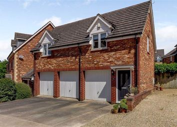 2 bed property for sale in Woolpitch Wood, Chepstow, Monmouthshire NP16