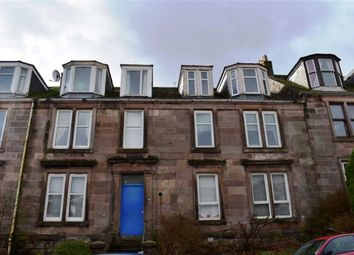 Thumbnail 1 bedroom flat for sale in Flat 2/1, 29, Royal Street, Gourock, Renfrewshire