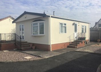 2 bed mobile/park home for sale in Breton Park, Muxton, Telford TF2