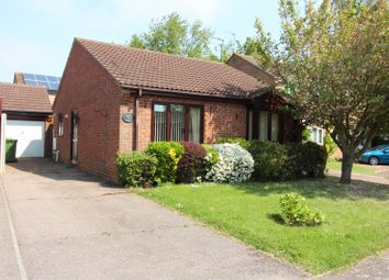 Thumbnail 2 bed detached bungalow for sale in Potters Drive, Hopton