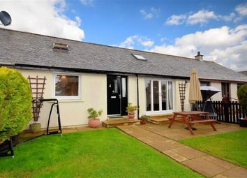 Thumbnail 4 bed terraced house for sale in Grant Court, Grantown-On-Spey