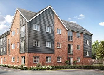 """Thumbnail 1 bed triplex for sale in """"One & Two Bedroom Apartments"""" at Aldridge Road, Perry Barr, Birmingham"""